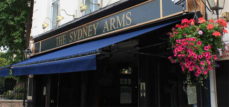 Sydney Arms (formerly The Peer) rooms price check Best Prices and Availability