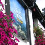 The Britannia Inn rooms price check Best Prices and Availability