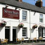 The Seven Stars Inn rooms price check Best Prices and Availability