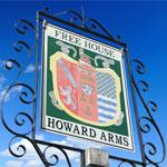 The Howard Arms rooms price check Best Prices and Availability