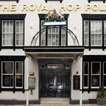 The Royal Hop Pole rooms price check Best Prices and Availability