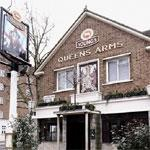 Queens Arms Pub rooms price check Best Prices and Availability