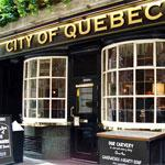 The City of Quebec rooms price check Best Prices and Availability