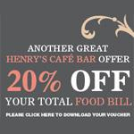 Henrys, Covent Garden rooms price check Best Prices and Availability