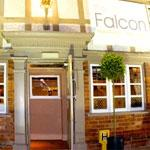 The Falcon Inn rooms price check Best Prices and Availability