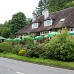 Dartbridge Inn rooms price check Best Prices and Availability