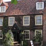 Rose & Crown Inn rooms price check Best Prices and Availability