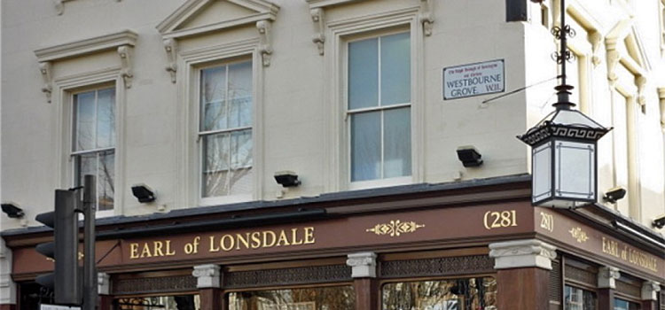 Earl Of Lonsdale rooms price check Best Prices and Availability